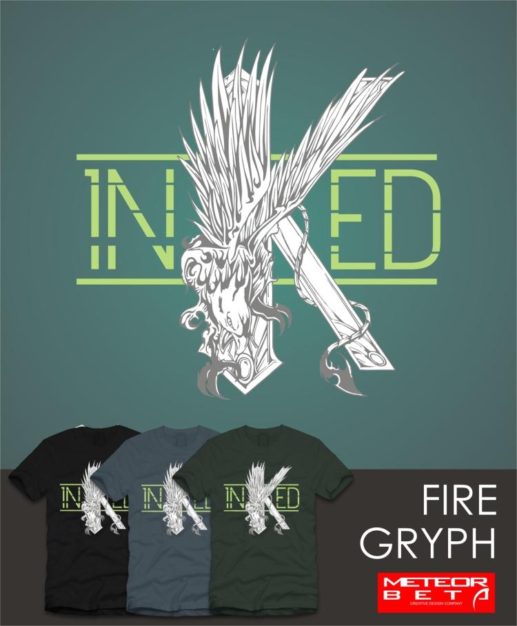 Fire Gryph teaser